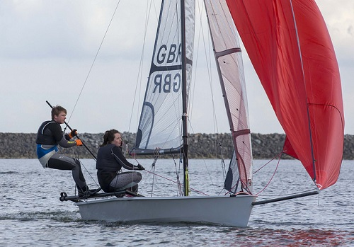 RS800 Spring Championship Rutland SC 25 March 18