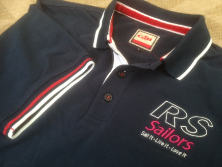 More information on LOOK GREAT RS SAILOR GILL POLOS!