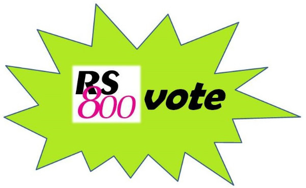 More information on RS800 Vote!