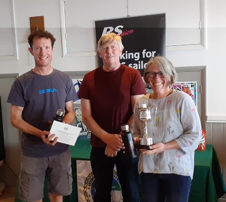 More information on Luke and Emma McEwen are RS800 National Champions!