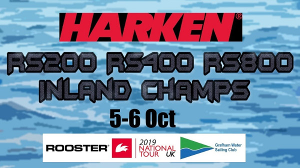 More information on HARKEN INLANDS 5-6 OCT