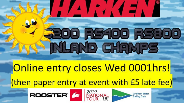 More information on SUNSHINE FORECAST FOR HARKEN INLANDS