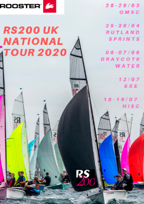 More information on Rooster National Tour 2020 Dates are Set!
