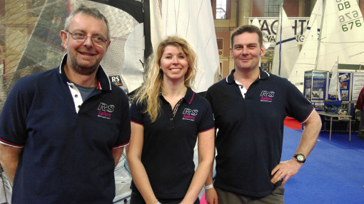 More information on 2016 RS Polo Shirts now available